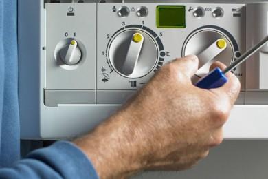 Boiler Servicing & Cover